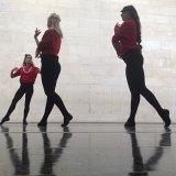 Performance, Tate Britain