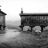 Soajo granaries, Portugal