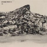 Stone Path W 39 3