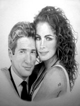 Richard Gere & Julia Roberts