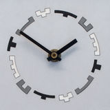 interclock (grey)150mm x 200mm
