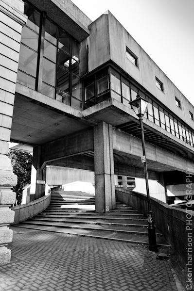 Birmingham Central Library-1