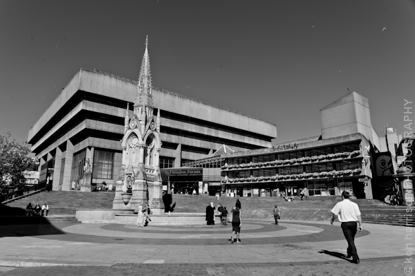 Birmingham Central Library-12
