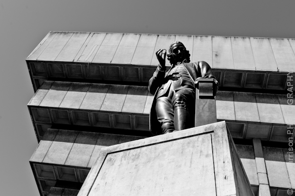 Birmingham Central Library-17