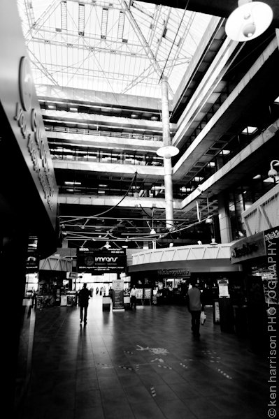 Birmingham Central Library-6
