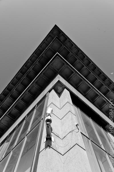 Birmingham Central Library-9