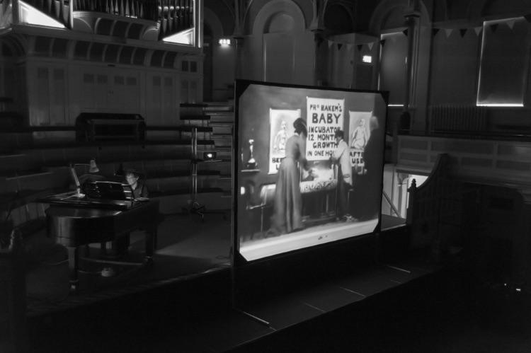 Flatpack Film Takeover LR-97