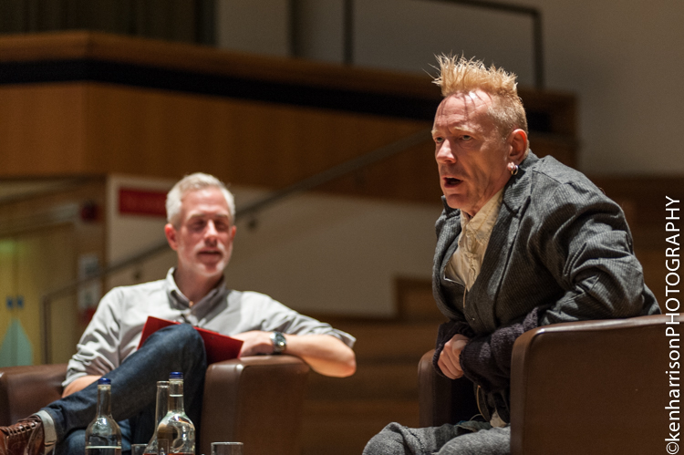 John Lydon Audience-10