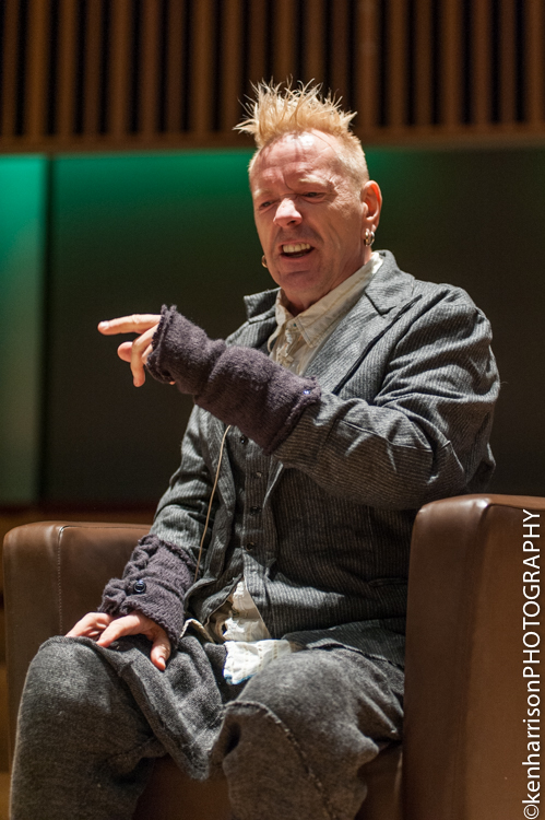 John Lydon Audience-5