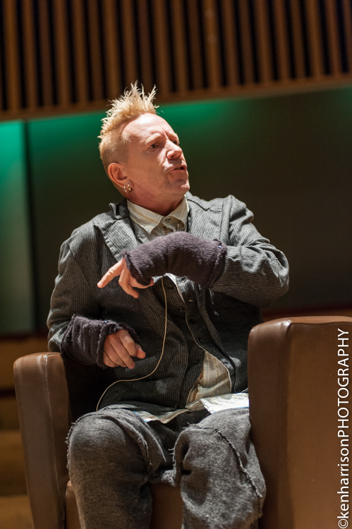 John Lydon Audience-6