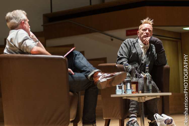 John Lydon Audience-9