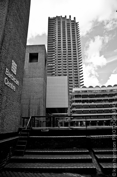 The Barbican-9066
