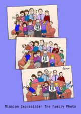 Blank - Family Photo
