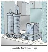 Jewish Architecture