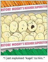 Potato Panic
