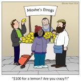 Etrog Shop