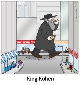 King Kohen