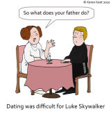 Luke's Dating