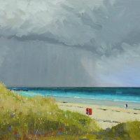 Approaching Storm,Towan