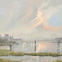 River Mist, Walberswick