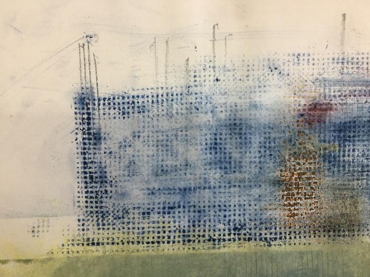 grid sketching