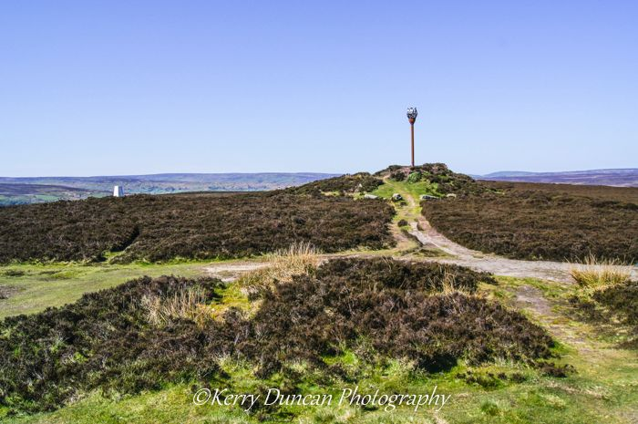 Moors Beacon