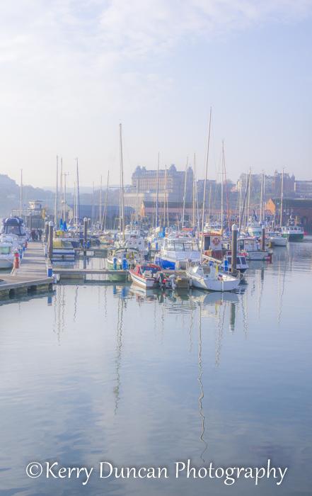 The Grand Marina
