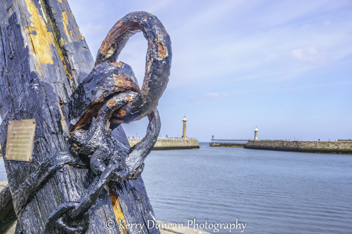 Whitby Anchor
