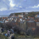Putting Washing Out, Staithes