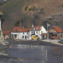 Lifeboat House, Staithes