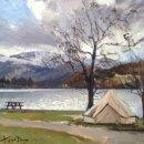 Ullswater Tent