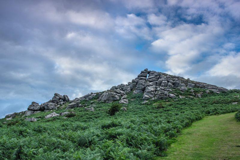Bonehill Rocks 1