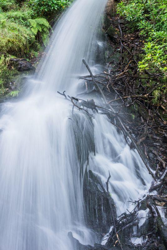 Burrator Falls 1