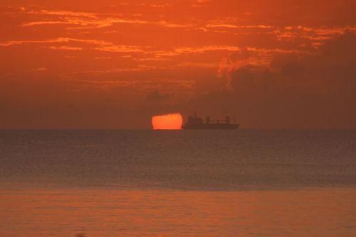 Devon sunrise 1