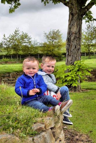 Owen and Jayjay