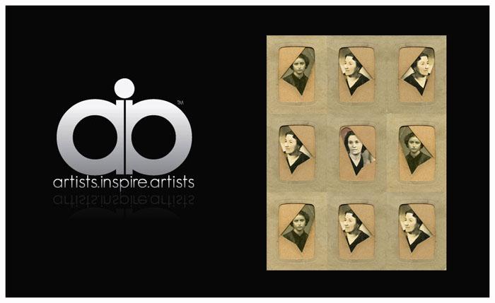Artists Inspire Artists