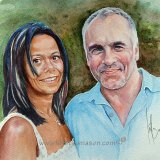 Marcus and Chantal