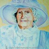 Remembering Auntie
