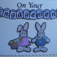Engagement Bunnies
