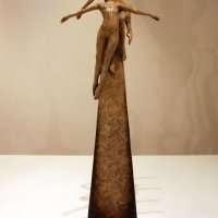 'Reborn' (Lauren Cuthbertson)
