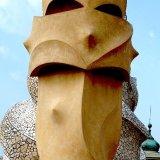 Gaudi's Chimney (2)