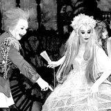 """Lindsay Kemp & Nuria Moreno in """"Cinderella"""" (8)"""
