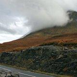 Mountain on Skye