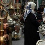 Moroccan Merchandising