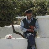 Greek Elder