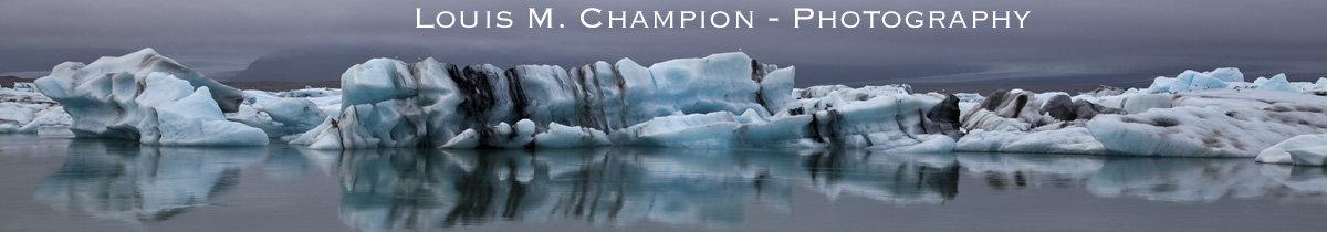 Louis M. Champion Photography