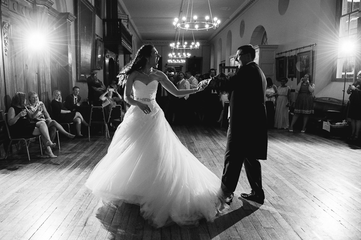 I was lucky enough to be the very first wedding photographer to photograph a wedding at Worcester Guildhall. A few years later and Worcester Guildhall has become a popular wedding venue. Wedding photography by Lee Webb