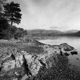 Shoreline and Lake, Derwentwater.