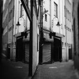 Woolpack Alley, Wolverhampton.