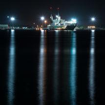 Marchwood Port